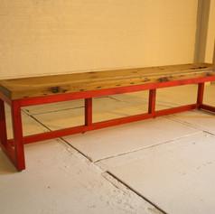 The Kensington Bench-3