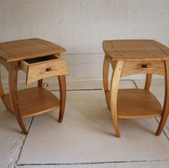 Tomcav Side Tables