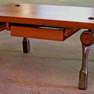 Wrench Coffee Table