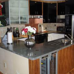 The Weizer Kitchen