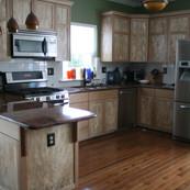 Tomcav Kitchen