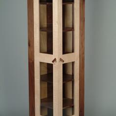 Squareboy Corner Cabinet