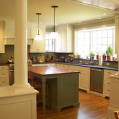 Folk Kitchen