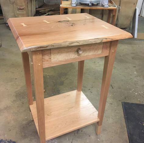 Melissa's Table