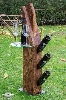 Weinständer Paris