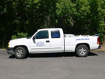 AAA Advanced Pest Control Truck