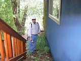 Montelle Pike, exterior pest control service