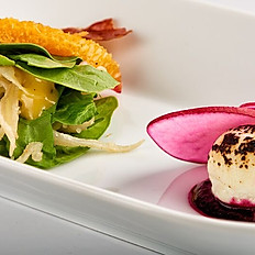 Salad Duos
