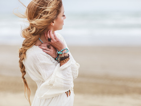 Summer Clarifying Solutions For Your Hair
