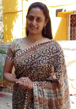 Priya Joshi: India