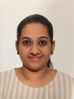 Divya Arun