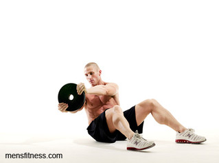 Fitter & stronger dancers..Learn about your gym workout here