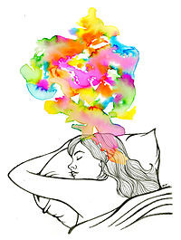 What is the quality of your sleep? and have you thought about how it might be affecting your recover