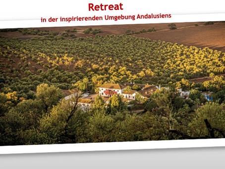 Retreat in der inspirierenden Umgebung Andalusiens