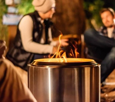 Forty6Eleven adds Solo Stove to its adventure, active life sports and home decor product placement c