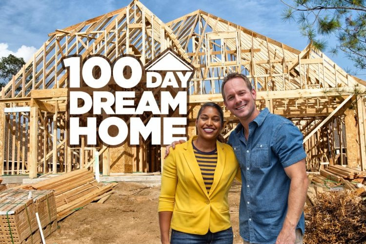 Kichler as seen on 100 Day Dream Home with Brian and Mika Kleinschmidt