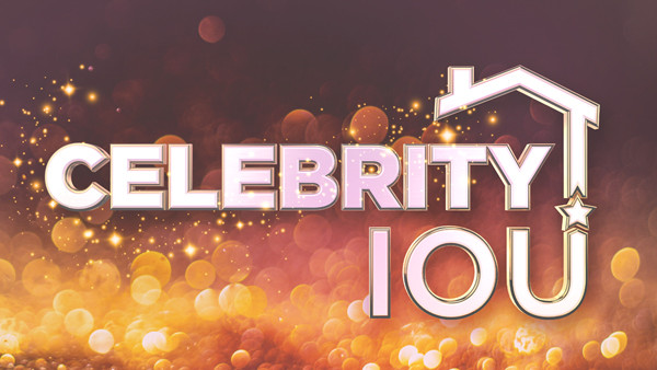 Forty6Eleven places in-lite outdoor lighting on HGTV's Celebrity IOU with Jonathan and Drew Scott