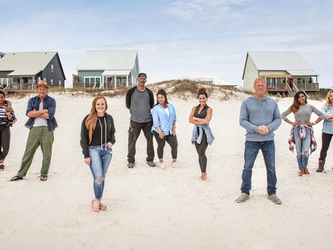 Forty6Eleven secured Tile Club on new renovation series 'Battle on the Beach'