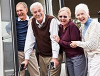 Senior Citizens - My Ride Dallas