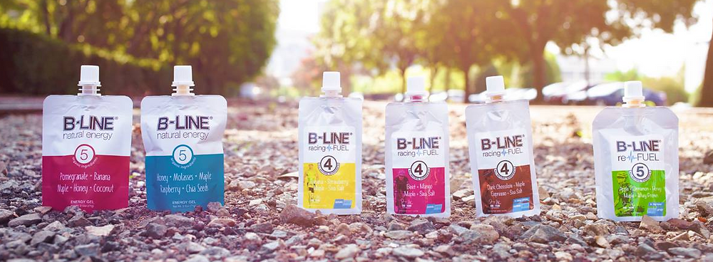 B-Line Natural Energy