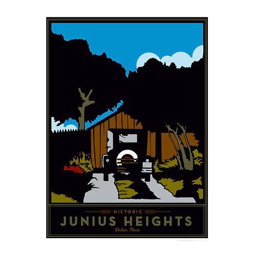 Junius Heights