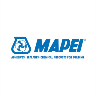 MAPEI is the world leader in mortars, grouts, adhesives and admixtures for floor and wall coverings industry