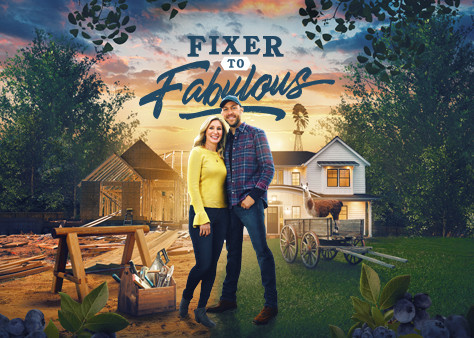 Forty6Eleven places its home decor and outdoor product clients on Second Season of Fixer to Fabulous
