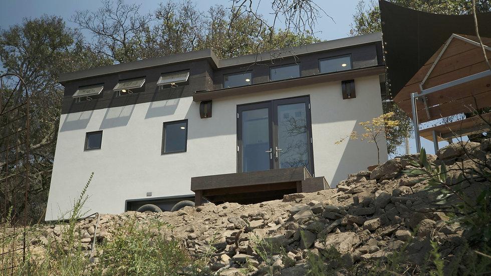 Kichler Lighting and TIVADEK on Tiny House Nation