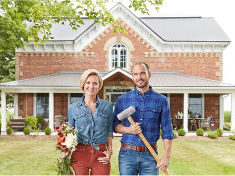 "Forty6Eleven secures two clients on HGTV Canada's new renovation series ""Farmhouse Facelift"""