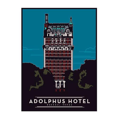 Aldolphus Hotel