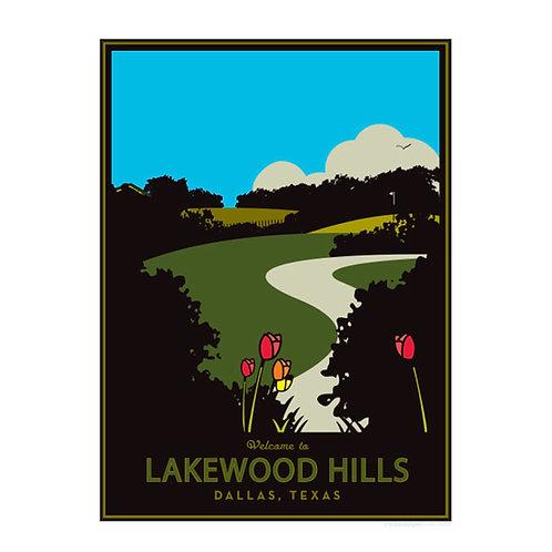 Lakewood Hills
