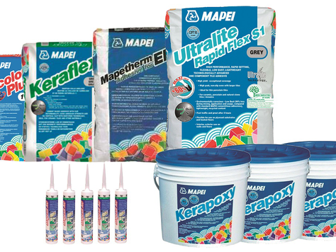 Forty6Eleven expands client portfolio with the addition of MAPEI, the world leader in manufacturing