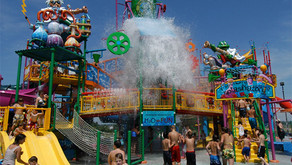 Waterparks in DFW