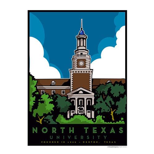 North Texas University