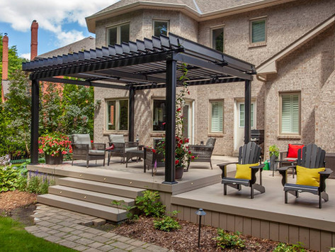 Forty6Eleven adds Clubhouse Decking and TruNorthDeck to client roster