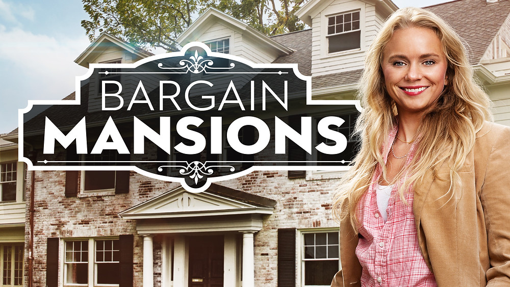 """Forty6Eleven placed clients Kichler, Hideaway Screens and Re-U-Zip on """"Bargain Mansions"""" with Tamara Day"""