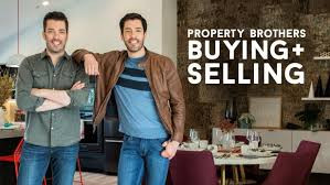 Property Brothers Buying and Selling