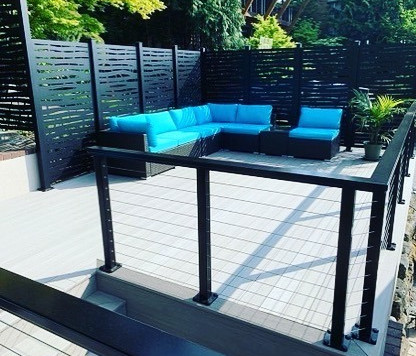 Outdoor living product placement agency, Forty6Eleven, adds HideAway Screens to client roster