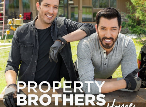 """Forty6Eleven places its home decor client on HGTV """"Property Brothers: Forever Home"""""""