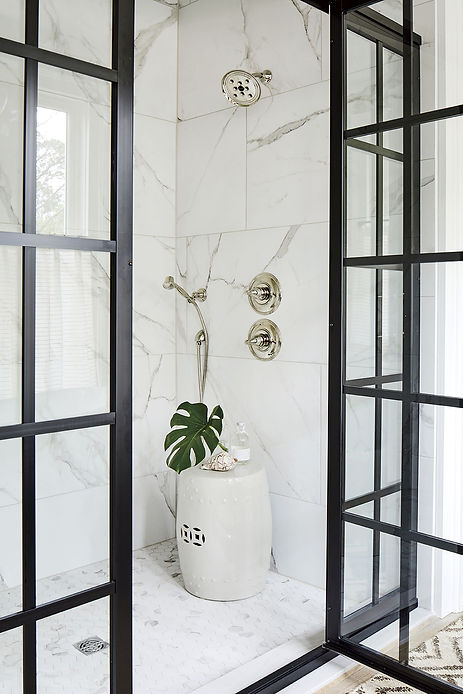 MAPEI grout and sealants in Southern Living's Idea House 2019