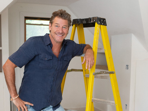 "Forty6Eleven secures clients on HGTV's new renovation series ""Ty Breaker"" with host Ty Pennington"