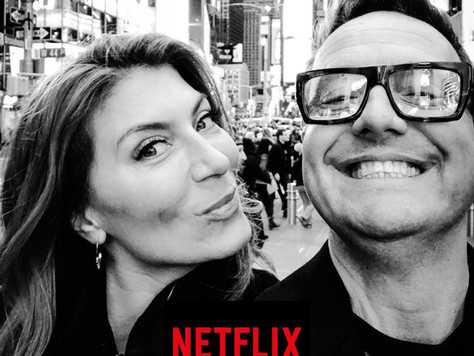 """Forty6Eleven secures product placement on new Netflix Original renovation show """"Stay Here"""""""