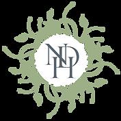 NDH Landscape Logo
