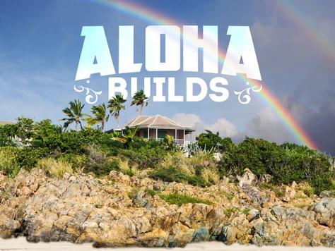 "Forty6Eleven places home decor products on highly-anticipated new renovation series ""Aloha Buil"