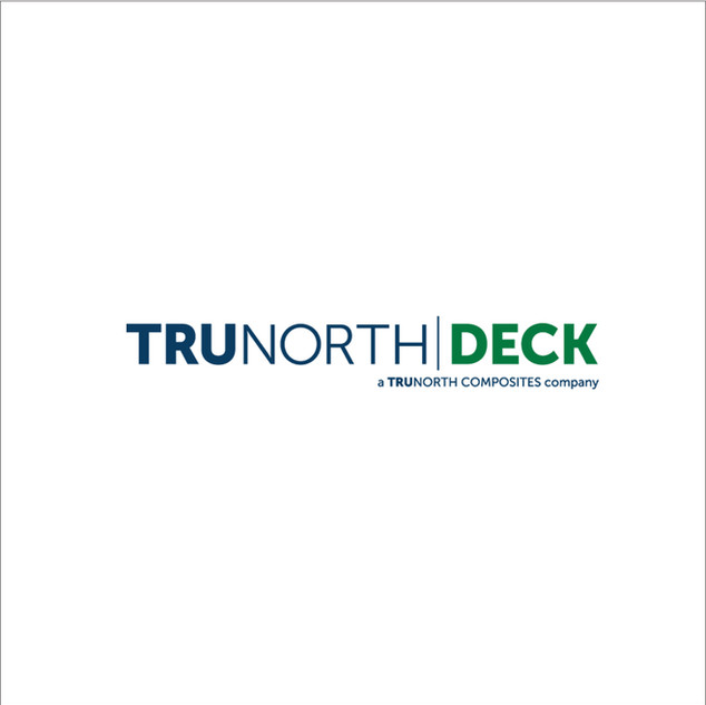 TruNorth Deck offers exceptional quality in composite decking.