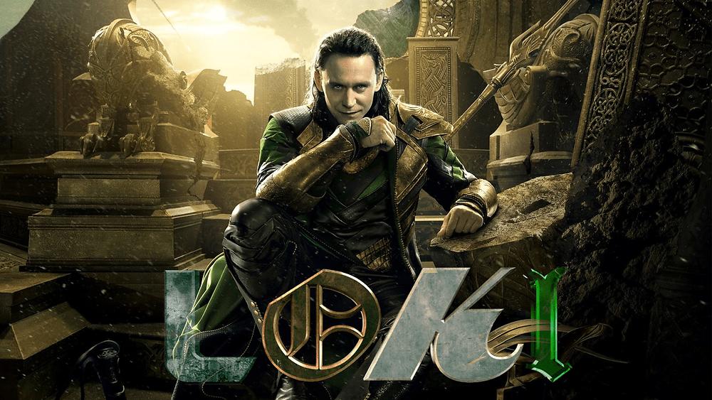 Tom Hiddleston in Marvel Studios' 'Loki'