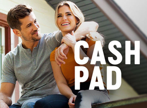 Forty6Eleven secures building material client on new CNBC home improvement show 'Cash Pad' w