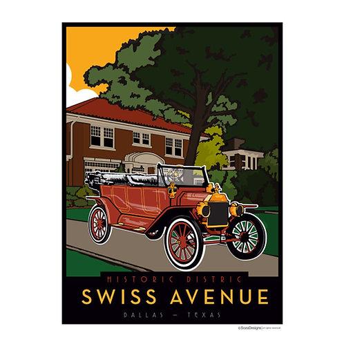 Swiss Ave