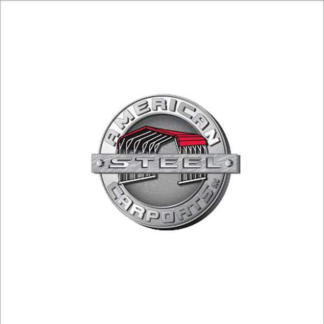 American Steel Carports manufacturers and sells automotive carports, warehouses, barns, garages, sheds mini storage units.