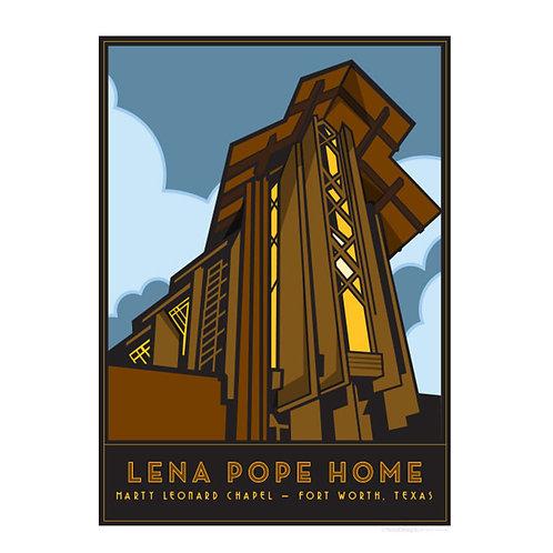 Lena Pope